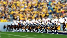 It's almost fall, so that means it's time for marching band. In a few short weeks, bands all across this land will climb aboard their big yellow chariots and traverse over hill and dale, performing...