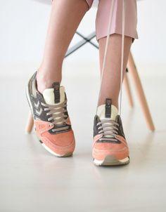 Marathon OG x Mita Sneakers