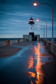 Duluth, MN. Can't wait for my weekend of relaxation up there in 2 weeks!