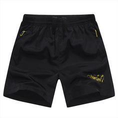 Zipper pocket sweat breathe freely shorts for swimming trunks for men board shorts running leisure fashion men's summer S341-in Apparel & Accessories on Aliexpress.com