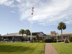 Lakewood Yacht Club, Seabrook, Texas, Gulf of Mexico, USA