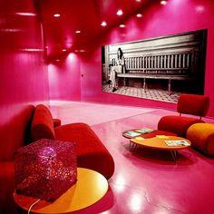 Pink Life #pink #Switzerland #Suisse