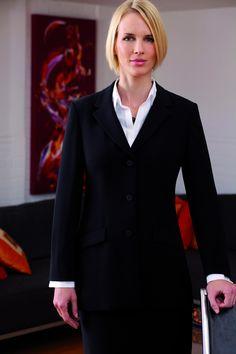 Calabria - elegant work uniform