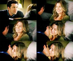 Derek and Meredith Tumblr | meredith and derek tumblr | ... Meredith: I'm not mad. I'm in ...