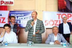 Sultangazi Belediyesi İşçilerine Toplu İş Sözleşmesi