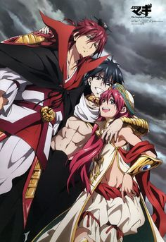 YES!! GO JUDAL AND KOUHA!! Sorry Kounen..