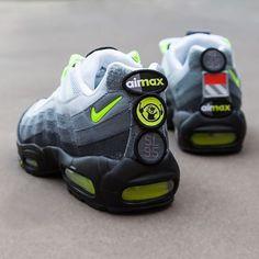 nike air max 95 prm scarpe da ginnastica uomo