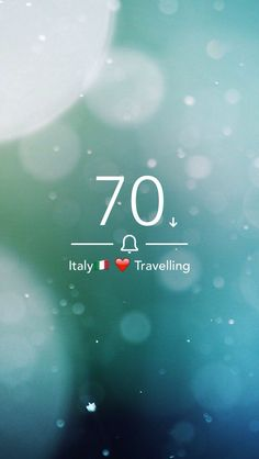only 70 days