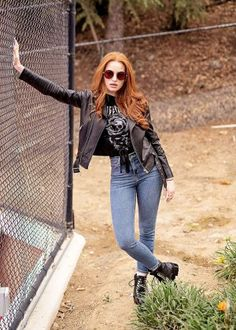 Madelaine Petsch: Prive Revaux x Madelaine Collection 2018 adds Cheryl Blossom Riverdale, Riverdale Cheryl, Riverdale Cast, Madelaine Petsch, Beautiful Redhead, Beautiful People, Mode Rock, Betty Cooper, Wattpad