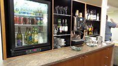 Executive Lounge at the Hilton Adelaide, South Australia South Australia, Lounges, Family Travel, Liquor Cabinet, Storage, Blog, Furniture, Home Decor, Family Trips