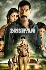 "Ajay Devgn and Tabu starrer ""Drishyam"" dominated the box office over Bollywood movies such as ""Bajrangi Bhaijaan"" and ""Bangistan"". Imdb Movies, 2015 Movies, Movies 2019, Popular Movies, Drama Movies, Goa, Breaking Bad, Movies To Watch, Good Movies"