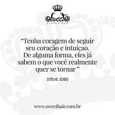 Inspiração <3 #sweethair #sweetprofessional #sweethairprofessional #sweet #fabricadesonhos