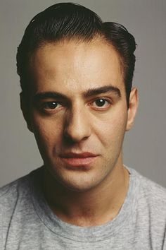 John Galliano SO young, SO Fresh, I guess Crazy....Brilliant but Fing CRAZY will age you