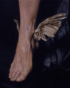 Discovered by كاميگازّي. Find images and videos about feet, hermes and greek mythology on We Heart It - the app to get lost in what you love. Roman Mythology, Greek Mythology, Hermes Mythology, Marcus Black, Greek Gods And Goddesses, Creatures Of The Night, Ancient Greece, Heroes Of Olympus, Painting Art