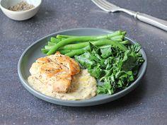 Mustard+Chicken Mustard Chicken, Dishes, Meat, Recipes, Food, Plate, Rezepte, Essen, Utensils