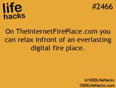 1000lifehacks.com Life Hack #2466