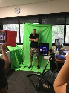 Week 6 – Green Screen video recording This is the information made available to participants of the workshop. Green Screen App, Stem Activities, Esl, Workshop, Classroom, Kids, Class Room, Young Children, Atelier