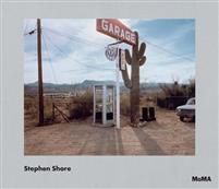 Organized into 60 thematic sections, this magisterial volume provides a complete overview of Shore's career--from the early portraits of Warhol's Factory to his latest Instagram imagesOne of the most influential photographers of our time, Stephen Shore has often been categorized as one of a group of artists of the 1970s who captured American popular culture in straightforward, unglamorous color images. While this is true, it is only part of the story: Shore has worked with many forms ...