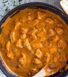 Αν είσαι φαν του κοτόπουλου, αυτή τη συνταγή θα την λατρέψεις.Αν δεν είσαι, δοκιμάζοντας το μαγειρεμένο με αυτόν τον τρόπο, θα γίνεις!Υλικά που θα χρειαστούμε Greek Recipes, Indian Food Recipes, Gourmet Recipes, Cooking Recipes, Healthy Recipes, Ethnic Recipes, Food Network Recipes, Food Processor Recipes, Mumbai Street Food
