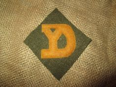 World War I WWI US Army 26th Infantry Division by LGGMilitaria