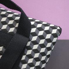 Pijama Mini Backpack Optical Check – Kladi Mini Backpack, Backpacks, Wool, Check, Bags, Accessories, Handbags, Backpack, Backpacker