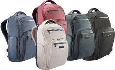 AndPop.com Review: Hercules Laptop Backpack