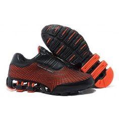 adidas porsche design iii p5000 mens black orange latest