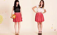 Same skirt.