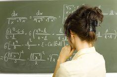 Girls Have a Math Problem: Teacher Bias