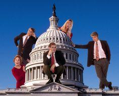 Go to Capitol Steps show