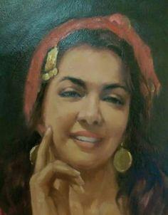 الفنان المصري محمود فتيح