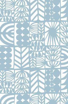 pattern printmaking line one colour repeat block geometric duck egg blue lino printmaking design Graphic Patterns, Textile Patterns, Print Patterns, Pattern Art, Abstract Pattern, Surface Design, Repeating Patterns, Printmaking, Printing On Fabric