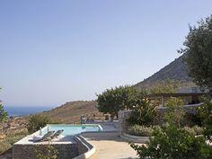 Villa Areopoli