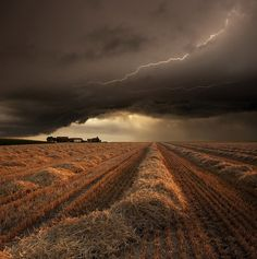 Franz Schumacher is 61 year old photographer from Germany with passion to the stormy weather.