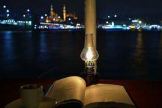 Istanbul okuyor