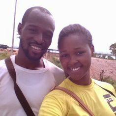 GOSSIP, GISTS, EVERYTHING UNLIMITED: Female Partner Of The GEJ Trekker Quits (see Pics)...