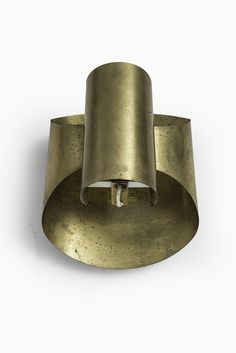 Wall Lampin Brass by Falkenbergs Belysning AB a