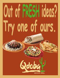 food advertisement posters - http://arcreactions.com/services/graphic-design/?utm_content=bufferea87c&utm_medium=social&utm_source=pinterest.com&utm_campaign=buffer