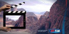 #CiakAzione! Con #VScout girate il vostro film #virtuale. Pronti a diventare registi? http://tim.social/ILM_film