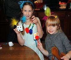 Creativity for Kids Provides Hours Of Creative Fun | Macaroni Kid article