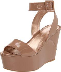 Amazon.com: BCBGeneration Women's Lee Ankle-Strap Sandal: Shoes