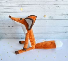 Hey, I found this really awesome Etsy listing at https://www.etsy.com/listing/467742278/mr-fox-from-animated-cartoon-the-little