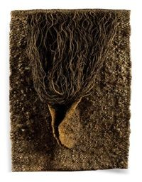 Textile Sculpture, Textile Art, Magdalena Abakanowicz, Contemporary Art Daily, Kinds Of Fabric, Relief, Fiber Art, Art Projects, Original Artwork