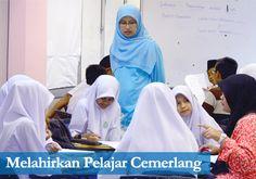 Program Kelas Bimbingan YPM-MRSM - Yayasan Pelajaran MARA (YPM)