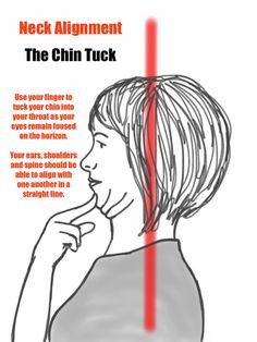 How To Help Migraine Trigger Due To Tense Back And Neck Muscles