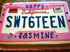 Image result for easy cake decorating;teen