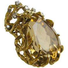 c66fc817c Quartz and Diamond Cocktail Ring - Kimberly Klosterman Jewelry Archives