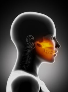 Chronic pain in the lower jaw, known as the temporomandibular Joint, (TMJ) can be quite debilitating. Find out the causes and how to feel better. Lock Jaw Remedies, Ear Pressure Points, How To Pop Ears, Gastroesophageal Reflux Disease, Jaw Pain, Body Joints, Trigeminal Neuralgia, Tooth Pain, Nerve Pain