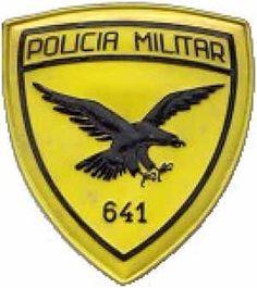 Companhia de Policia Militar 641 Angola