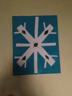 Snowflake by Christopher